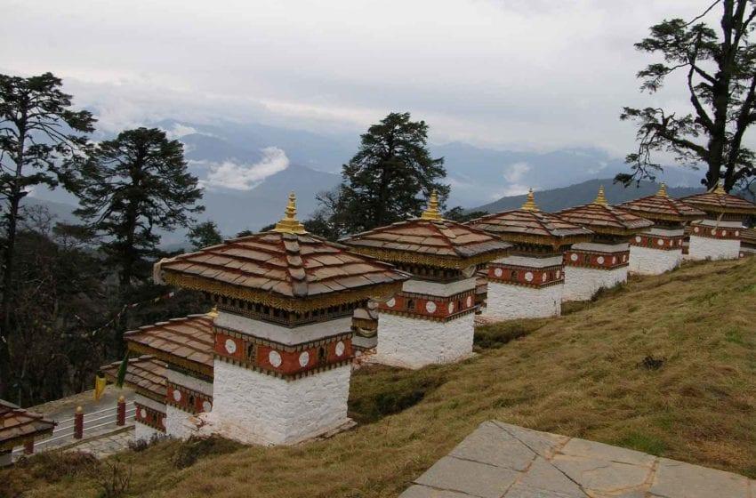 Bhutan Suspends Tobacco Ban
