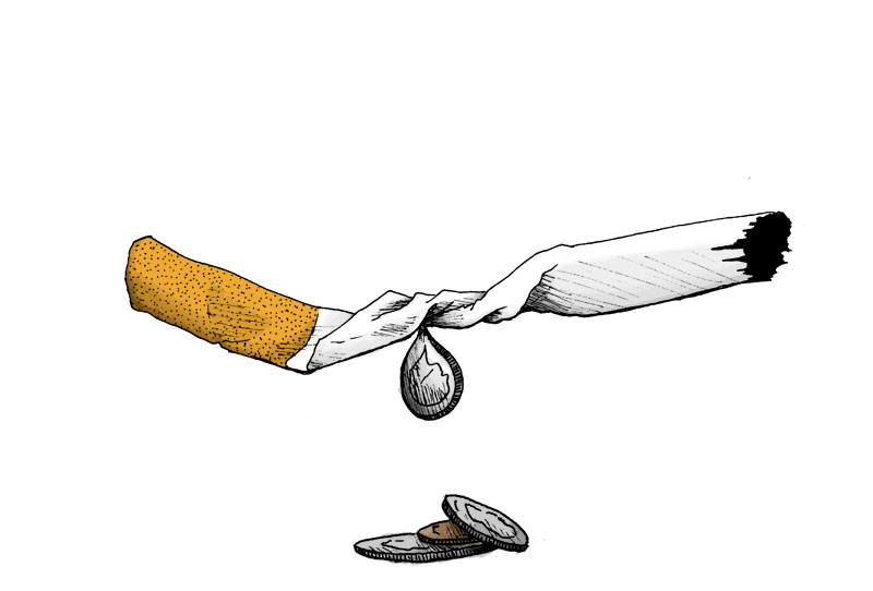 Philippines Urged to Raise Cigarette Excise