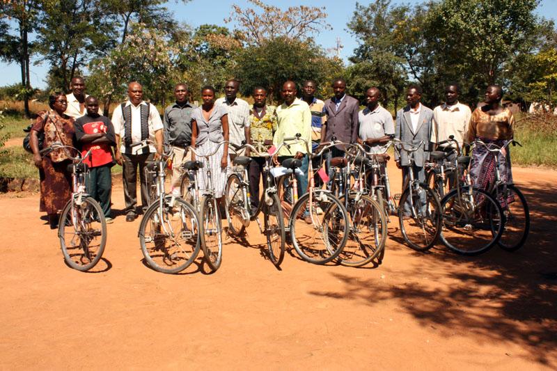 Malawi commits to tackling child labor