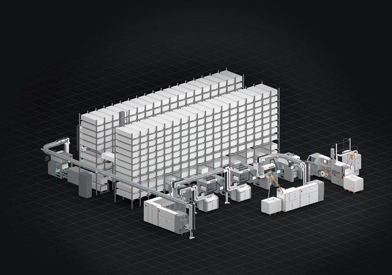 Hauni filter system improves efficiency