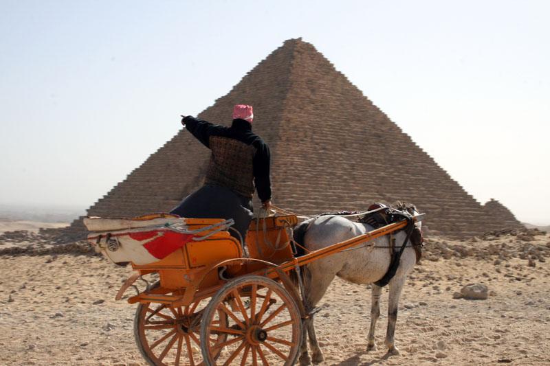 Egypt Raises Cigarette Prices