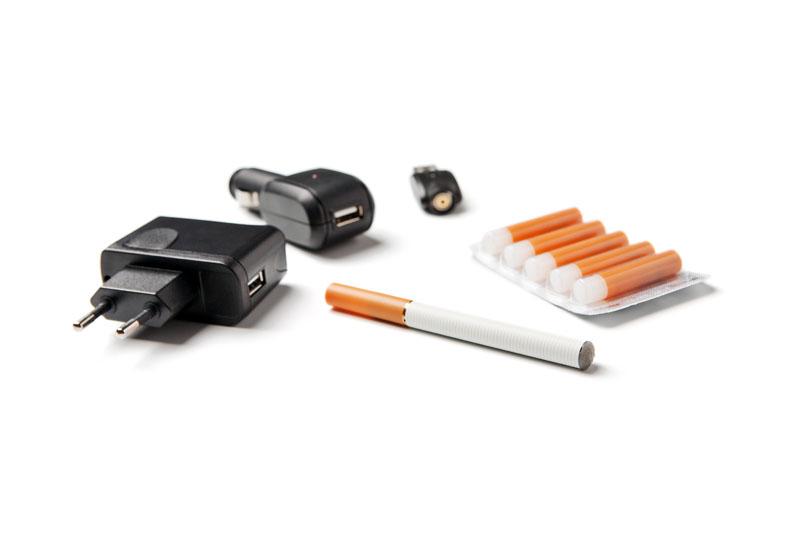 Tobacco substitute