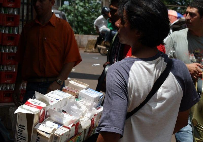 Authorities Crack Down on Single Stick Sales