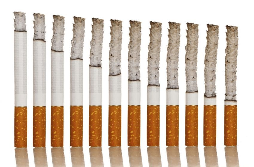 Filter Cigarettes Sales to Drop this Year