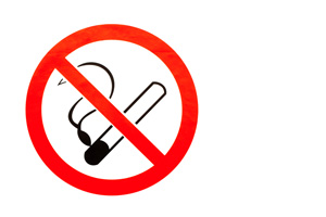 Smoking ban challenged
