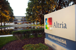 New directions for Altria