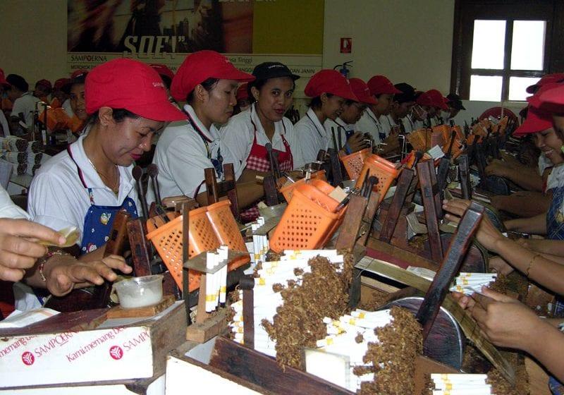Indonesia to Raise Cigarette Taxes