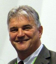 Colin Hose to retire