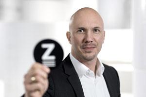 Zanders names marketing manager