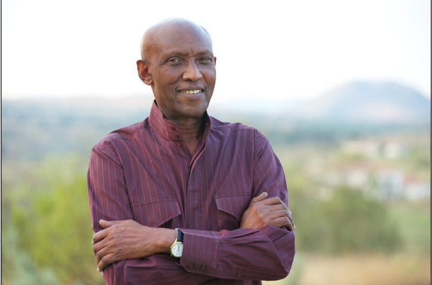 Report: Pan African Founder Funding Terror
