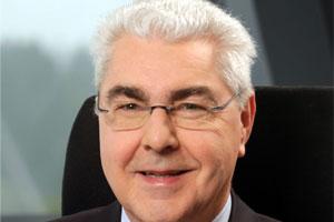 Winfried Hinz passes away