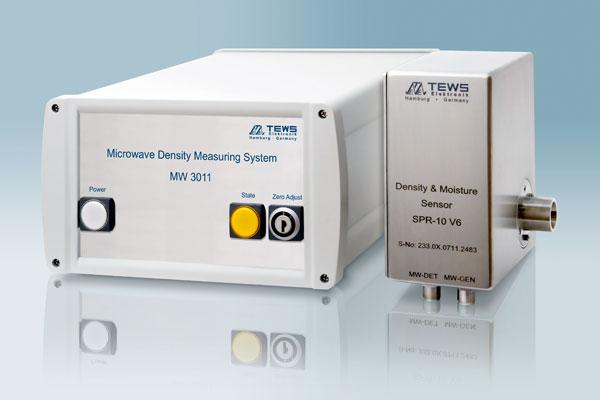Tews creates U.S. subsidiary