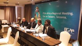 ITGA calls for dialogue
