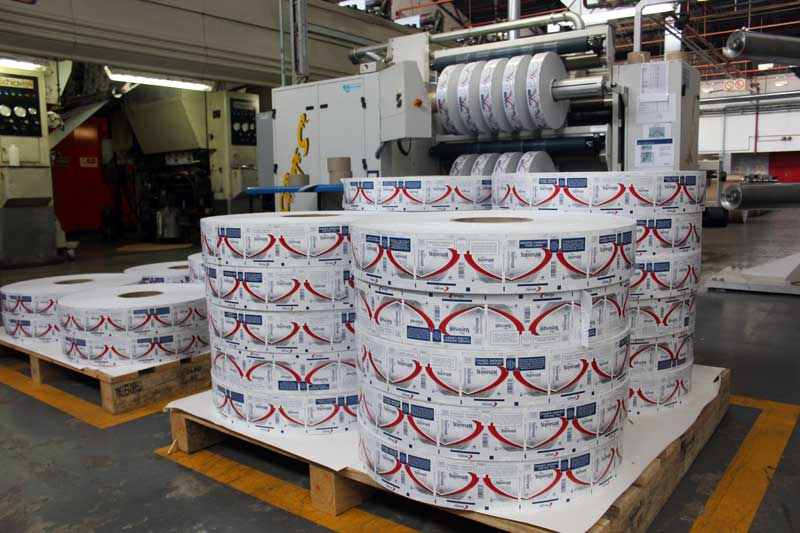 Growth Expected in Folding Carton Market