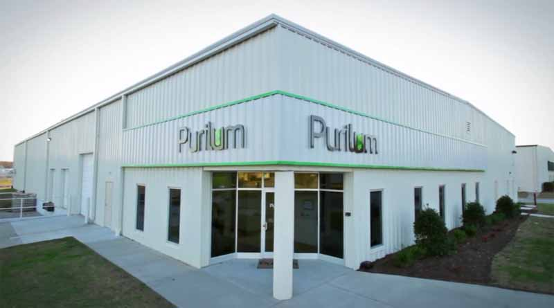 Purilum and EAS Sign Liquid Supply Deal