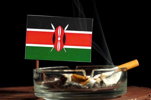 Fake news from Kenya