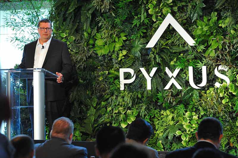 Pyxus Improves Revenues and Net Loss