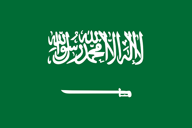 Saudi brands unaltered