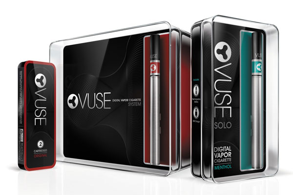 Vuse Submitted for Review
