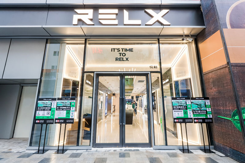 RELX Plans $100 Million U.S. Stock Sale