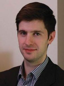 Michael Butterworth