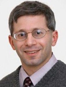 Michael B. Siegel headshot