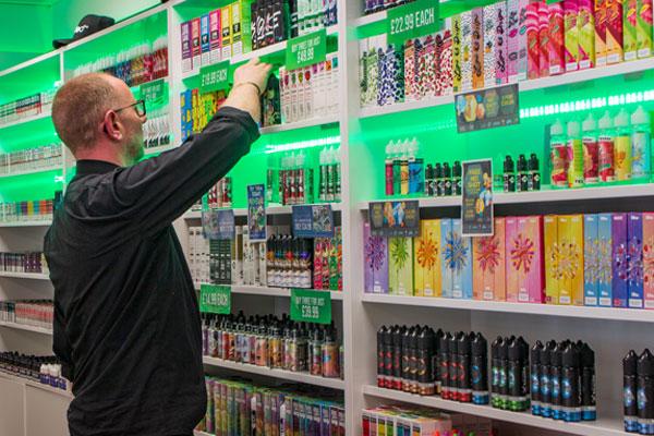 Plea to Keep U.K. Shops Open