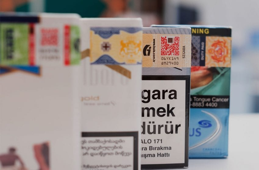 Tax Stamp Group Recruiting to Fight Illicit Trade