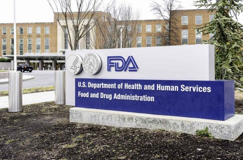 FDA to Review Altria Nicotine Pouches