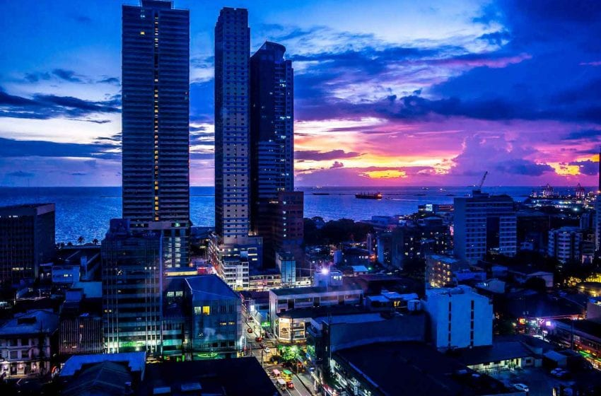 JTI to Open Global Business Center in Manila