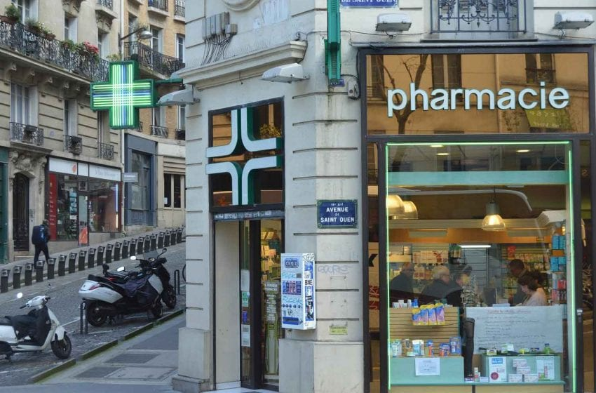 France Bans the Online Sale of Nicotine Products