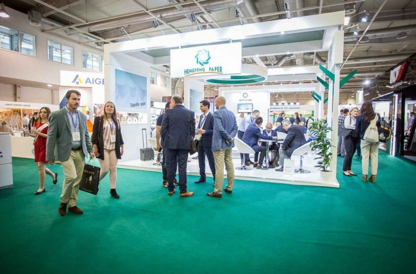 World Tobacco Europe in Sofia Rescheduled for October 2020