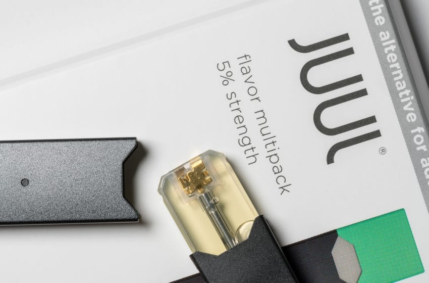 Juul Labs to Exit South Korea, Five EU Markets