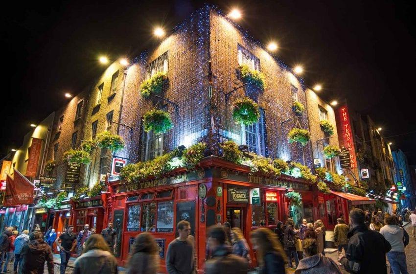 Ireland: Call for Outdoor Smoking Ban as Pubs Reopen