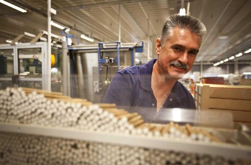 Scandinavian Tobacco Reports Sales Increase