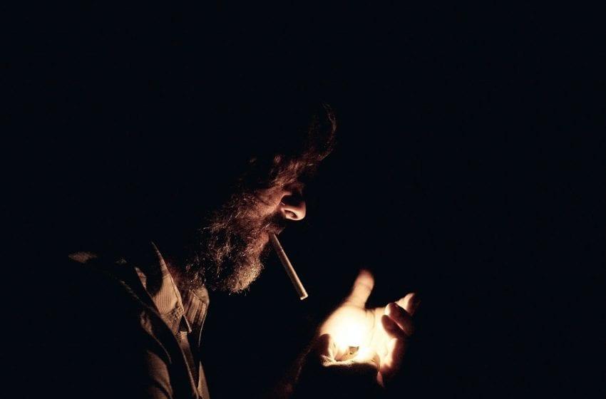 Poll: Lockdowns Boost Smoking