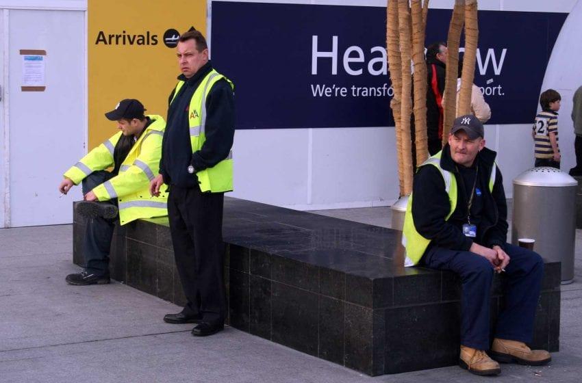 U.K. Smoking Rates up Amid Lockdowns