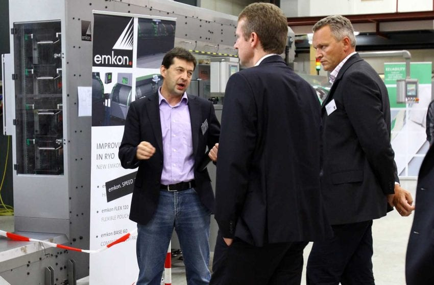 Emkon Files for Bankruptcy