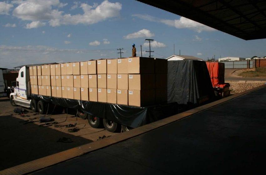 U.S. Customs Clears Malawi Imports