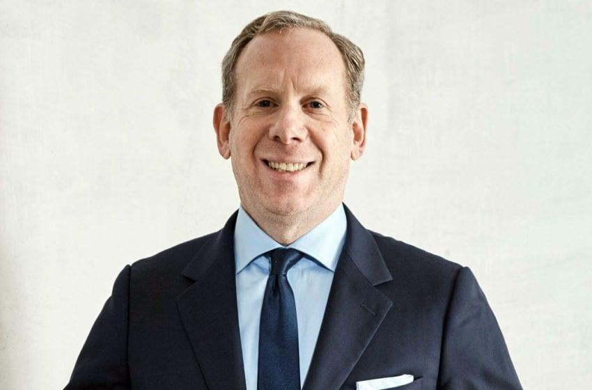 Marc Firestone to Retire; PMI Appoints Successor