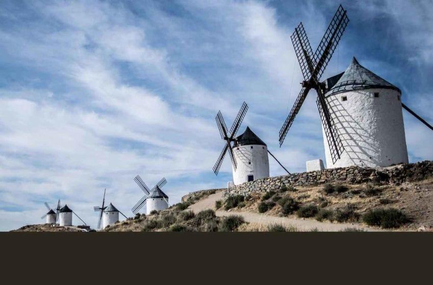 Spain to Toughen Tobacco Law