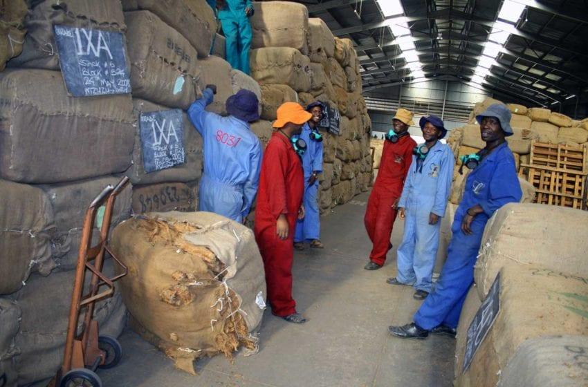 U.S. Clears Limbe Leaf Imports From Malawi