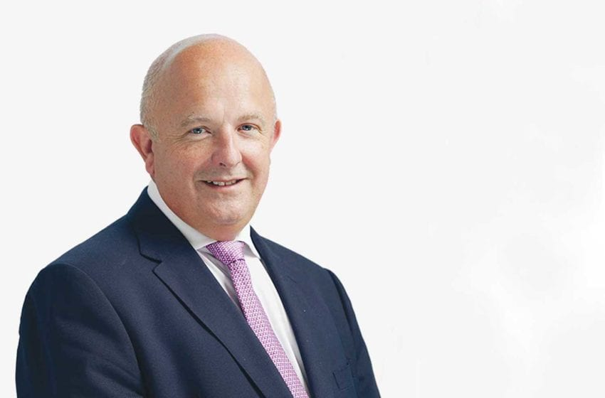 Tant to Retire From Imperial Brands