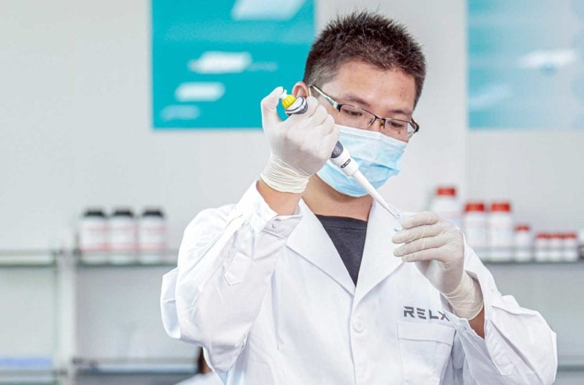 Relx Opens Bioscience Lab to Research E-Cigs
