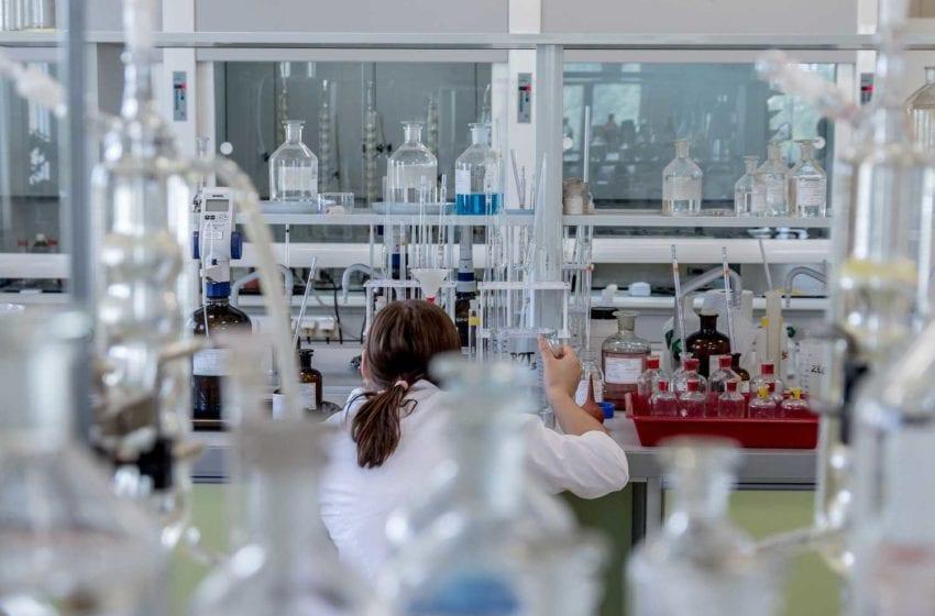 China OKs Synthetic Nicotine Patent