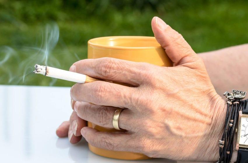 Smoker Friendly Recapitalizes