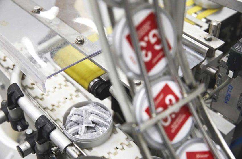 Snus Market Expected to Reach $1.7 Billion
