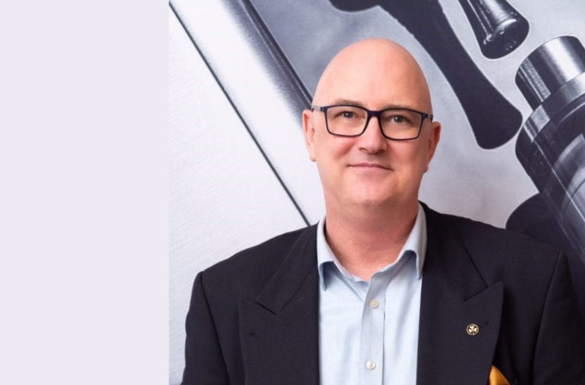 UKVIA Appoints Dunne as General Director