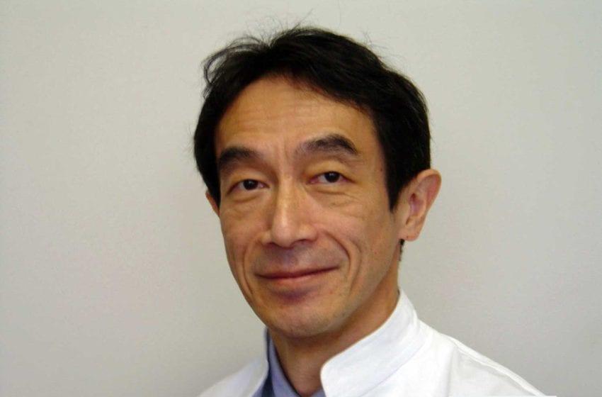 Hiroya Kumamaru
