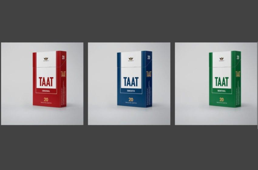 Taat Releases Pack Designs